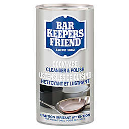 Bar Keeper's Friend® 12 oz. Cookware Cleaner and Polish