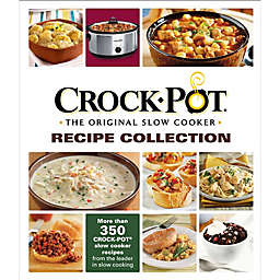 Crock Pot Bible Cookbook