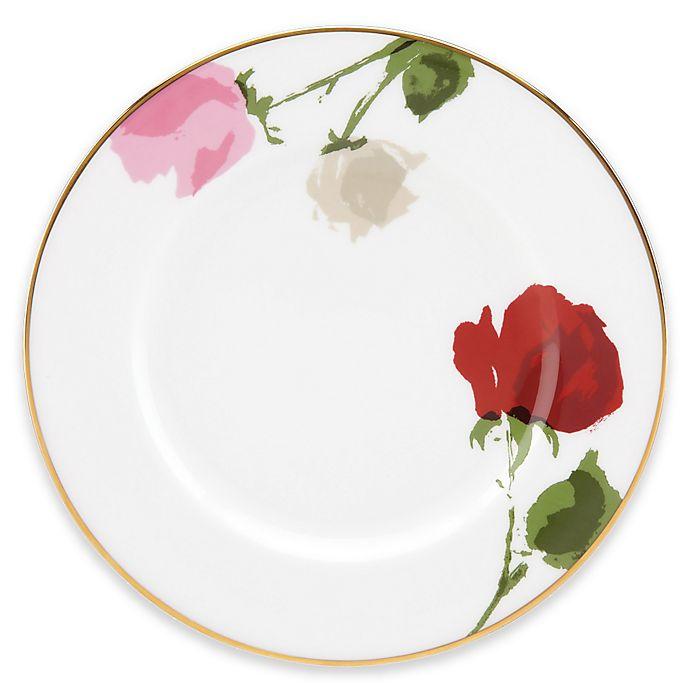 Alternate image 1 for kate spade new york Rose Park™ Salad Plate