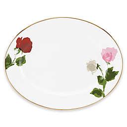 kate spade new york Rose Park™ Oval Platter