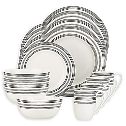 Lenox® Bistro Place 16-Piece Dinnerware Set