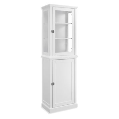 Apothecary Tall Cabinet | Bed Bath & Beyond