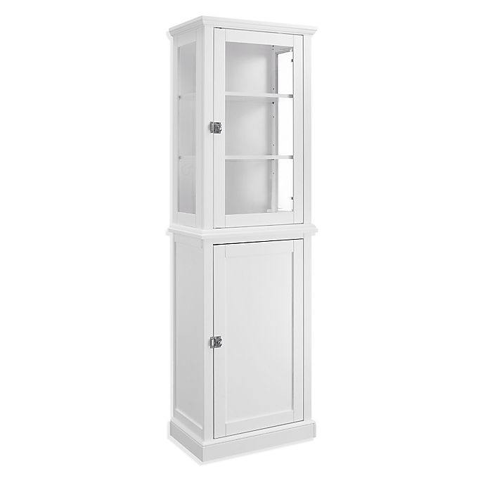 Apothecary Tall Cabinet Bed Bath Amp Beyond