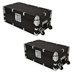 Rhino Trunk and Case™ Indestructo Travel Trunk