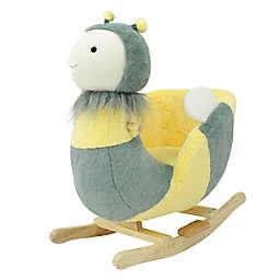 Soft Landing™ Joyrides Bee Sit-In Rocking Toy