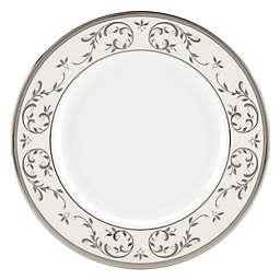 Lenox® Opal Innocence™ Silver Salad Plate