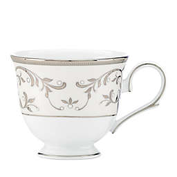 Lenox® Opal Innocence™ Silver Teacup
