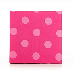 Glenna Jean Addison Polka Dot Wall Art