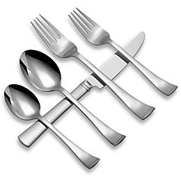 Dansk® Cafe Blanc Flatware 5-Piece Place Setting