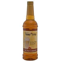 Jordan's Skinny Syrups™ 750 mL Salted Caramel Syrup