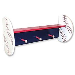Trend Lab® Little MVP Baseball Wall Shelf