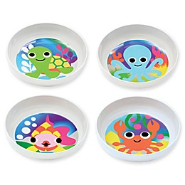 French Bull® Ocean Kids' Bowls (Set of 4)