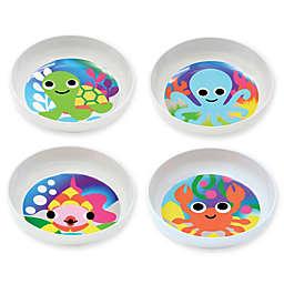 French Bull® Ocean Kids' Bowls (Set of 4)