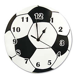 Trend Lab® Little MVP Soccer Ball Wall Clock