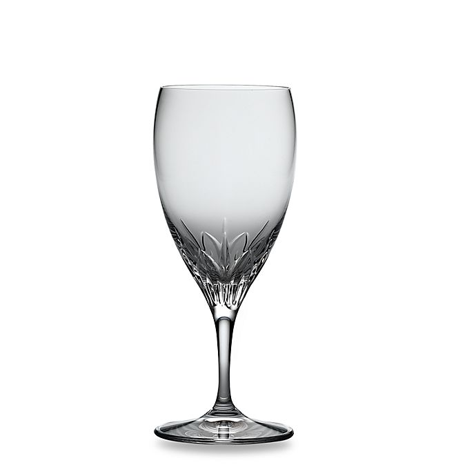 Alternate image 1 for Wedgwood® Knightsbridge 12-Ounce Iced Beverage Glass