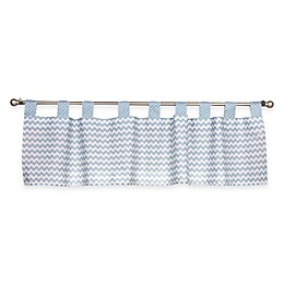 Trend Lab® Blue Sky Window Valance