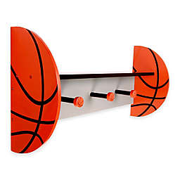 Trend Lab® Little MVP Basketball Wall Shelf