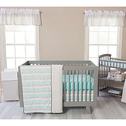 Trend Lab® Seashore Waves Crib Bedding Collection