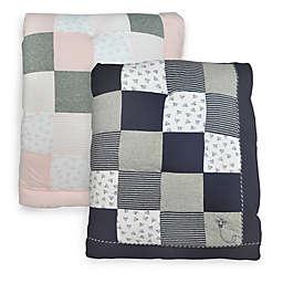 Burt's Bees Baby® Tiles Bee 100% Organic Cotton Quilt