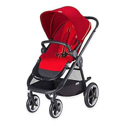 CYBEX Gold Balios M Stroller in Hot & Spicy