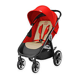CYBEX Gold Eternis M4 Stroller in Autumn Gold