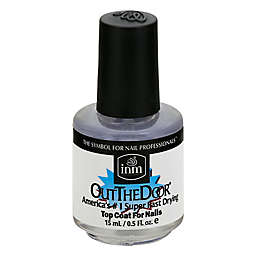 INM Out the Door® 0.5 fl. oz. Super Fast Drying Top Coat