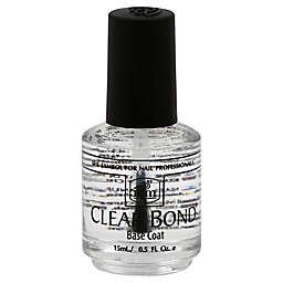INM® Clear Bond® 0.5 fl. oz. Base Coat