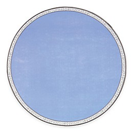 Marchesa by Lenox® Couture Sapphire Plume Accent Plate
