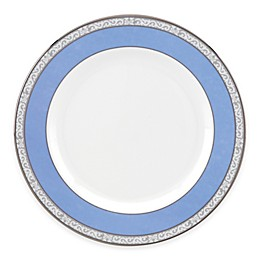 Marchesa by Lenox® Couture Sapphire Plume Bread and Butter Plate