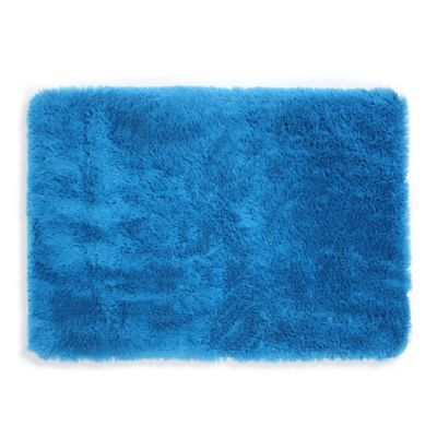 Monster 2 Foot 7 Inch X 3 Foot 8 Inch Shag Accent Rug