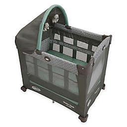 Graco® Travel Lite® Crib with Stages in Manor™