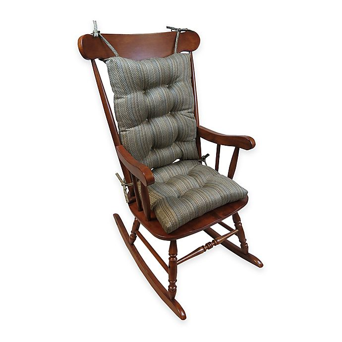 Rocking Chair Pad Set