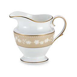 Lenox® Bellina® Gold 12-Ounce Creamer