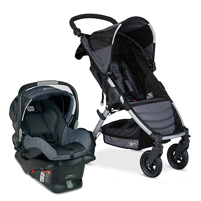 Bob Motion Travel System Bed Bath And Beyond Canada