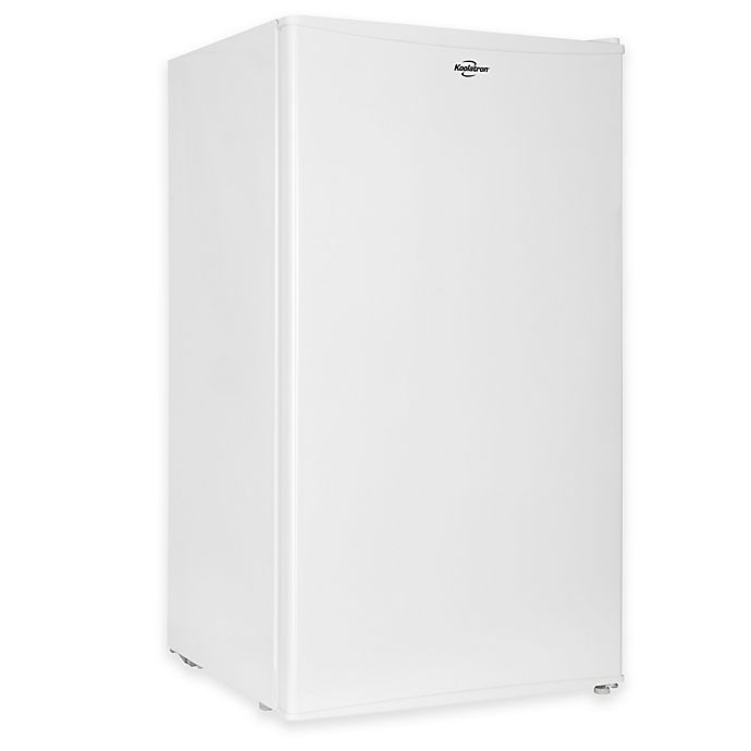 Alternate image 1 for Koolatron BC-88 3.1 cu. ft.  Kool Compressor Compact Refrigerator
