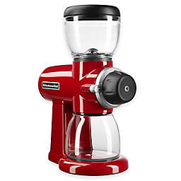 KitchenAid® Burr Coffee Bean Grinder