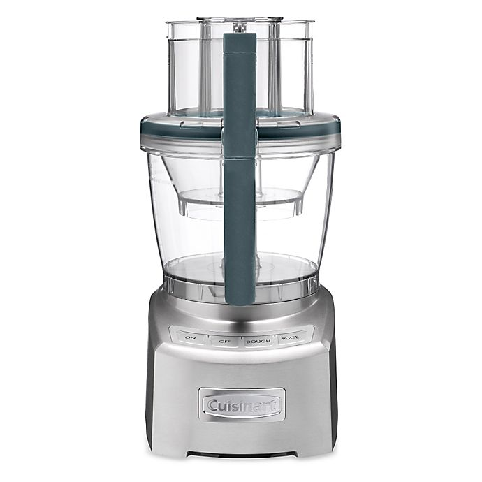 Alternate image 1 for Cuisinart® Elite Collection 14-Cup Die Cast Food Processor