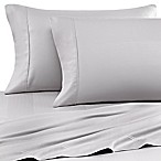 Eucalyptus Origins™ Tencel® Lyocell Standard Pillowcases in Platinum (Set of 2)