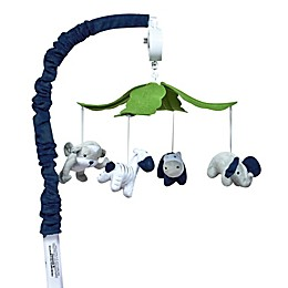 Trend Lab® Perfectly Navy Musical Mobile