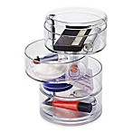 4-Tier Swivel Cosmetic and Jewelry Holder