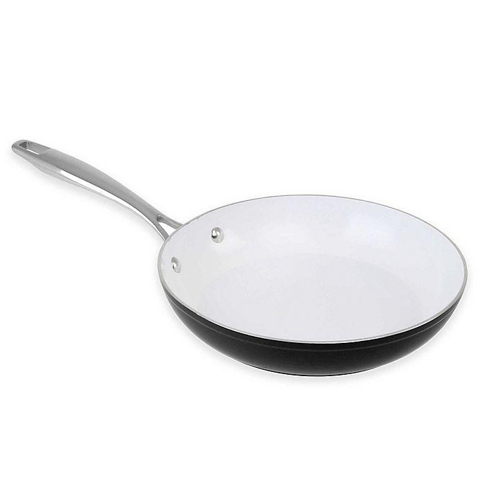 Alternate image 1 for Oneida® Ceramic Nonstick Fry Pan