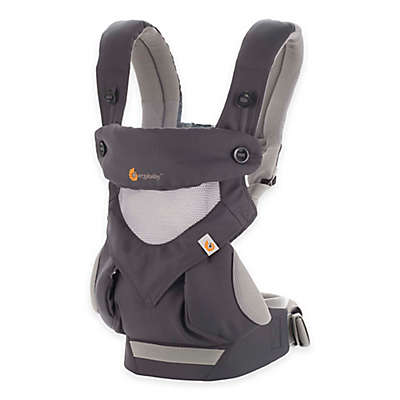 Ergobaby™ Four-Position 360 Cool Air Baby Carrier