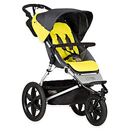 Mountain Buggy® Terrain Jogging Stroller in Solus