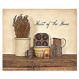 "Courtside Market ""Heart of the Home"" Gallery Canvas Wall Art"