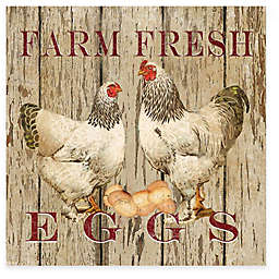 Courtside Market Farm Fresh Gallery Canvas Wall Art