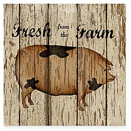 Courtside Market Fresh from the Farm Gallery Canvas Wall Art