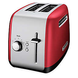 KitchenAid® 2-Slice All-Metal Toaster