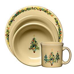 Fiesta® Christmas Tree Dinnerware Collection