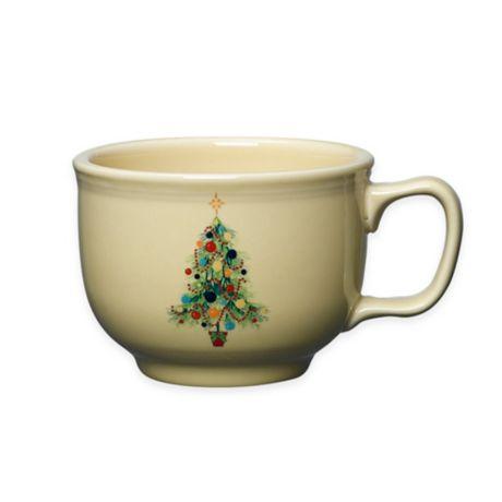 Fiesta Christmas Jumbo Cup