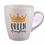 Formations  Queen of Everything  Jumbo Mug